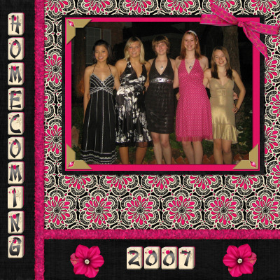Homecoming2007