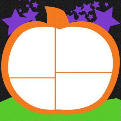 DWR QP exchangePumpkin