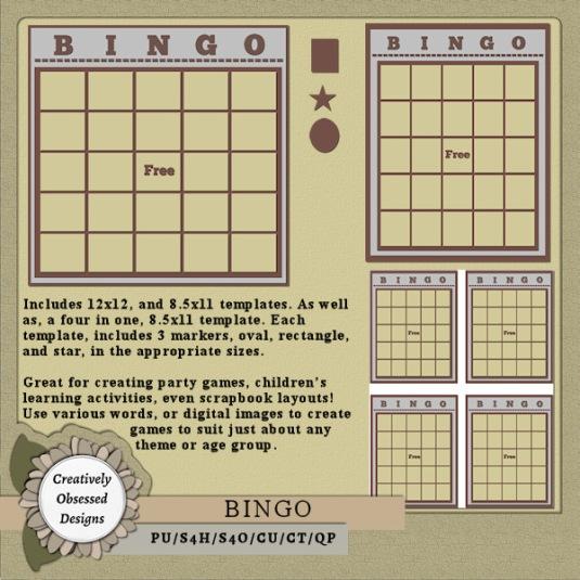 COD_Bingo
